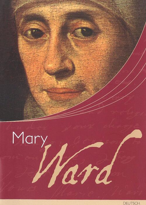 Biografie Mary Ward